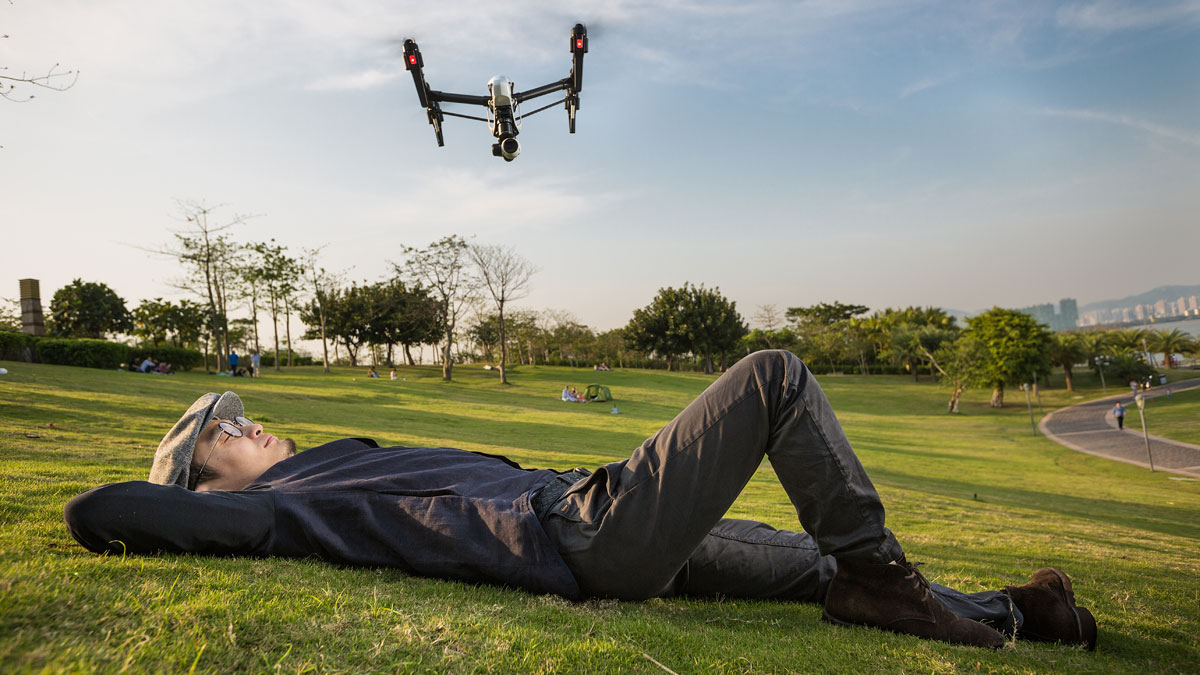 This Is The Drone Company Walmart Hoping To Use For Deliveries